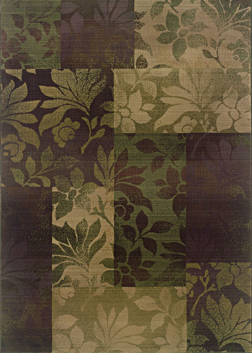 oriental weavers generations 8006a purple