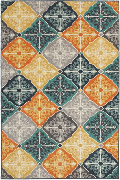 Oriental Weavers Hampton