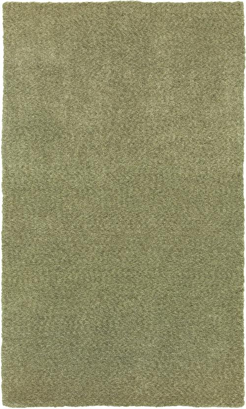 oriental weavers heavenly 73403 green