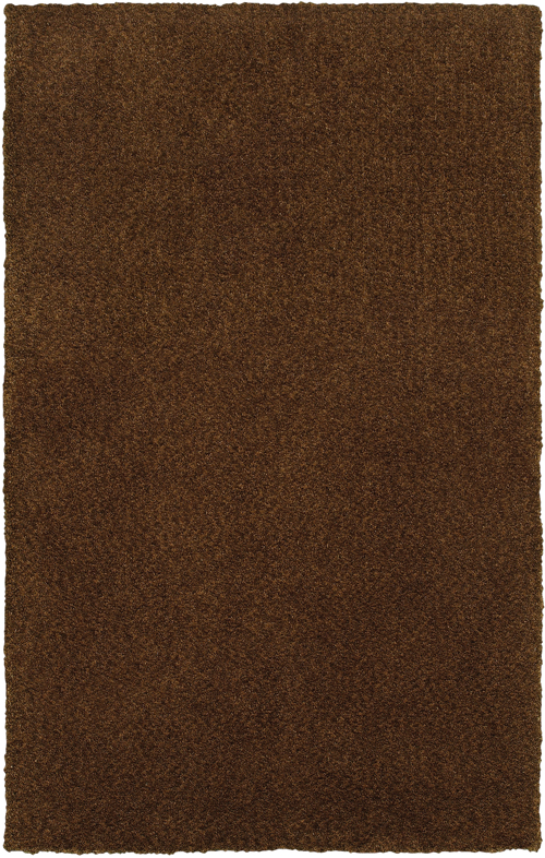 oriental weavers heavenly 73404 brown
