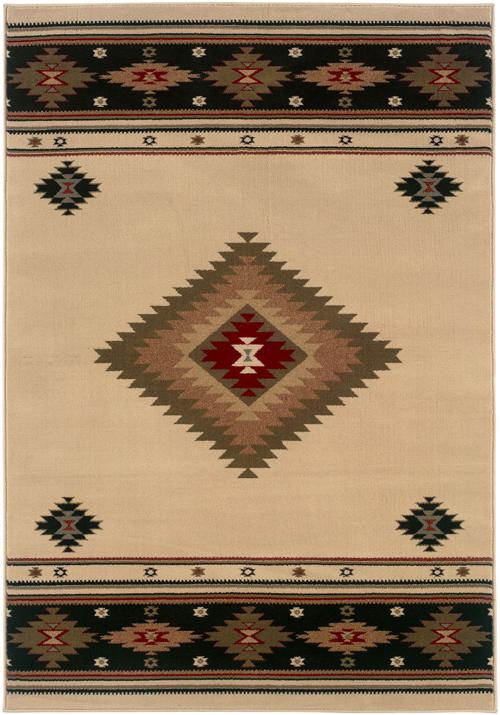 oriental weavers hudson 087i1 beige
