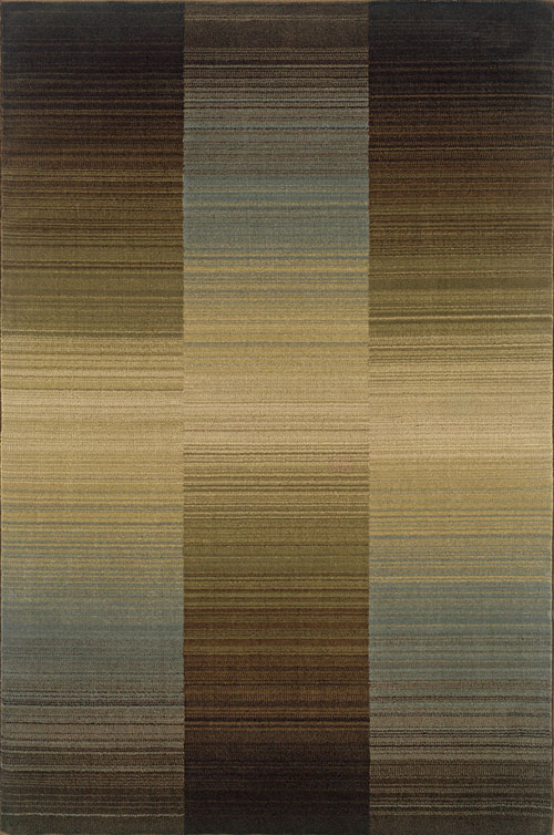 oriental weavers huntington 1991d brown