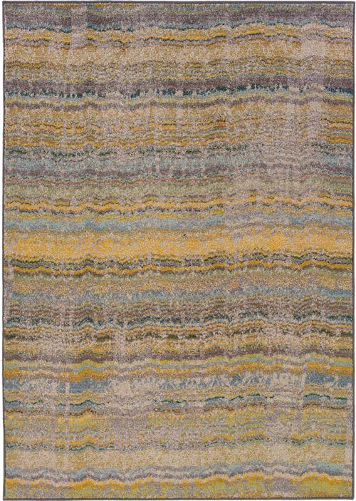 oriental weavers kaleidoscope 5992y yellow
