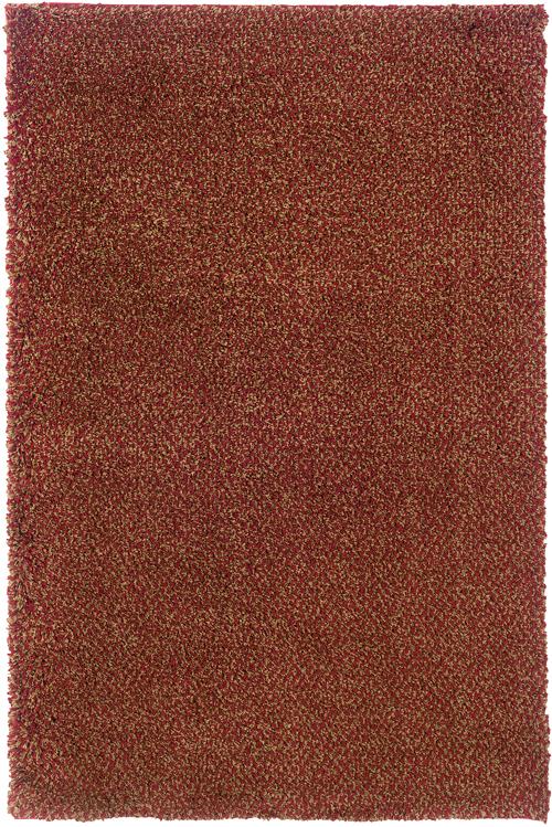 oriental weavers loft 520o red