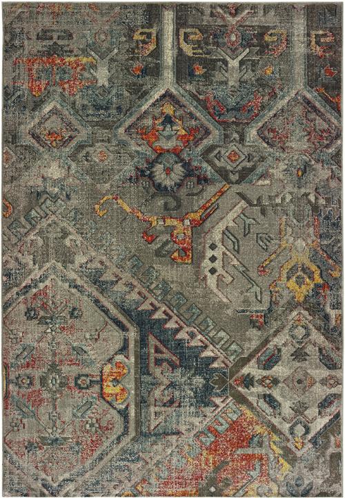 Oriental Weavers Ivory Rug Mantra 1330w M1330w240330st