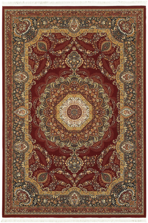 Oriental Weavers Navy Rug Masterpiece 1331x