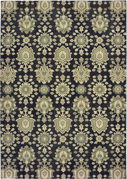 Oriental Weavers Ivory Rug Raleigh 4927l R4927l200290st
