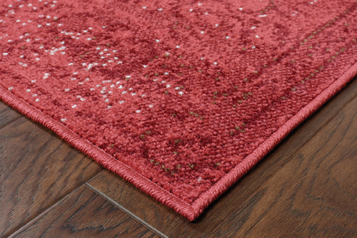 Oriental Weavers Red Rug Revival 119r2 R119r2200290st