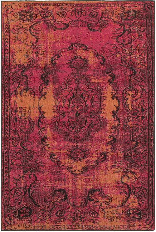 oriental weavers revival 6314b pink