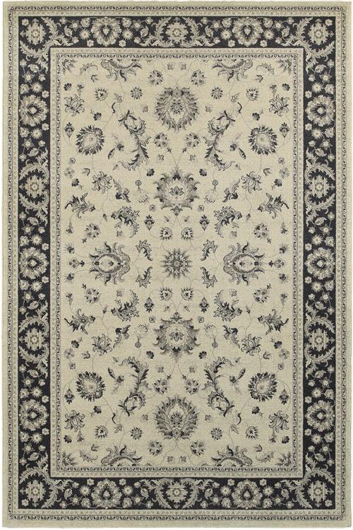 oriental weavers richmond 117w3 ivory