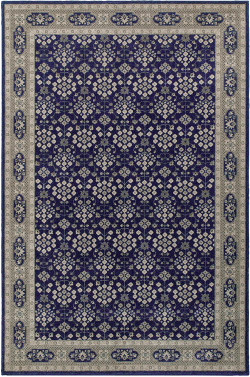oriental weavers richmond 119b3 navy