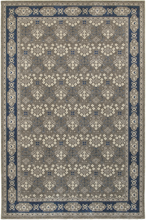 oriental weavers richmond 119u3 grey