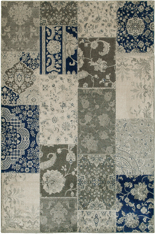 oriental weavers richmond 1338b ivory
