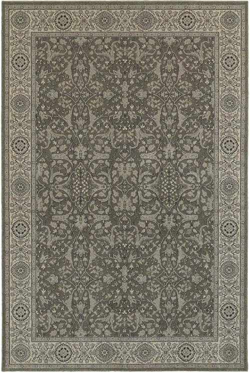 oriental weavers richmond 001e3 grey