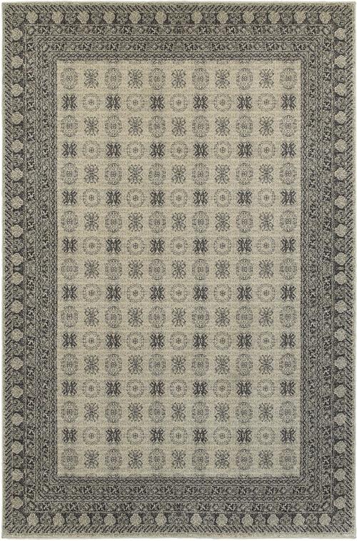 oriental weavers richmond 4440s ivory