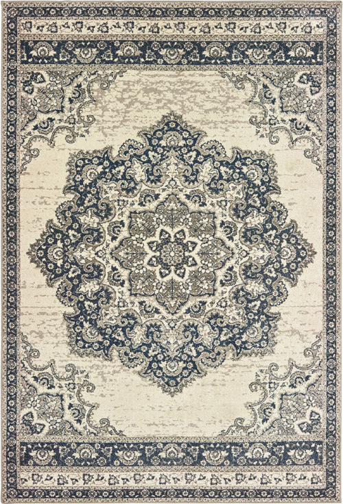 oriental weavers richmond 5504i ivory