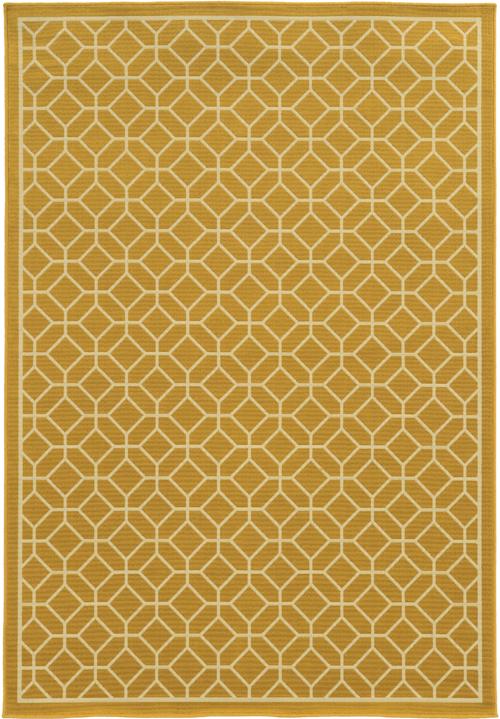oriental weavers riviera 4771h gold