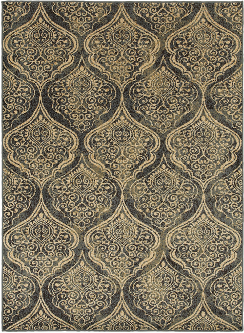 oriental weavers stratton 4960c blue