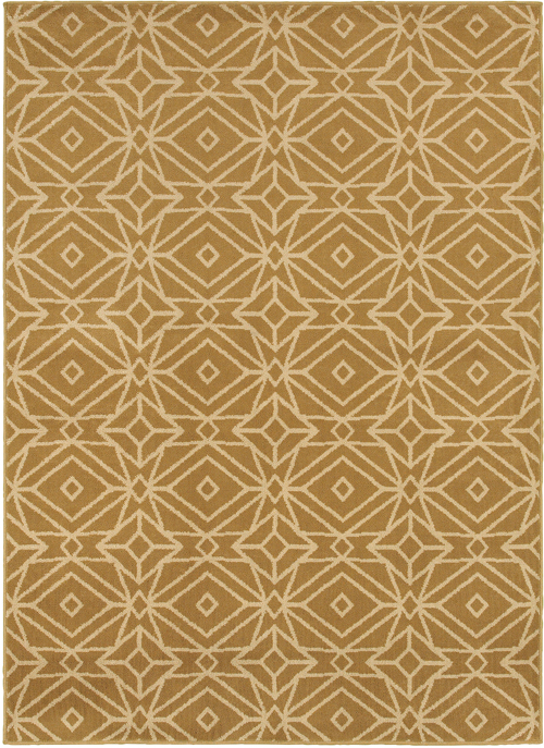 oriental weavers stratton 5882a gold
