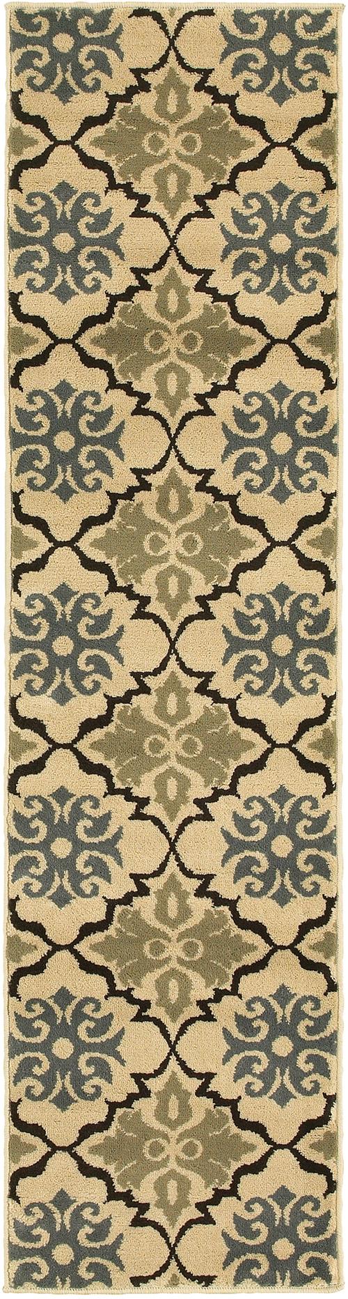 oriental weavers stratton 6015a blue