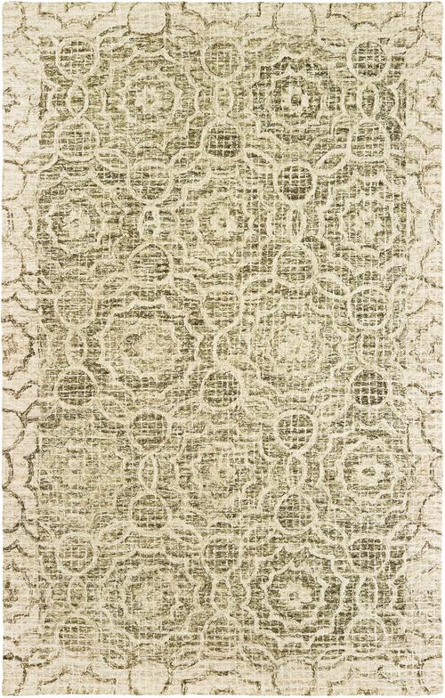 Oriental Weavers Pink Rug Tallavera 55601 T55601244305st
