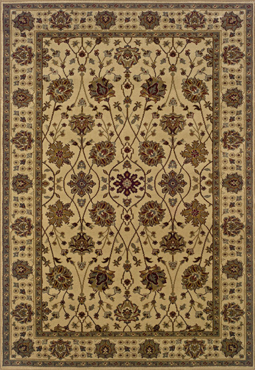 oriental weavers tybee 733i6 beige