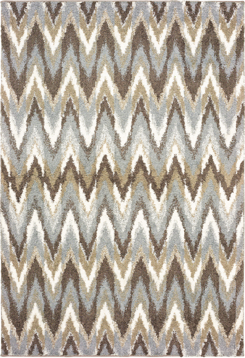 oriental weavers verona 004d6 grey
