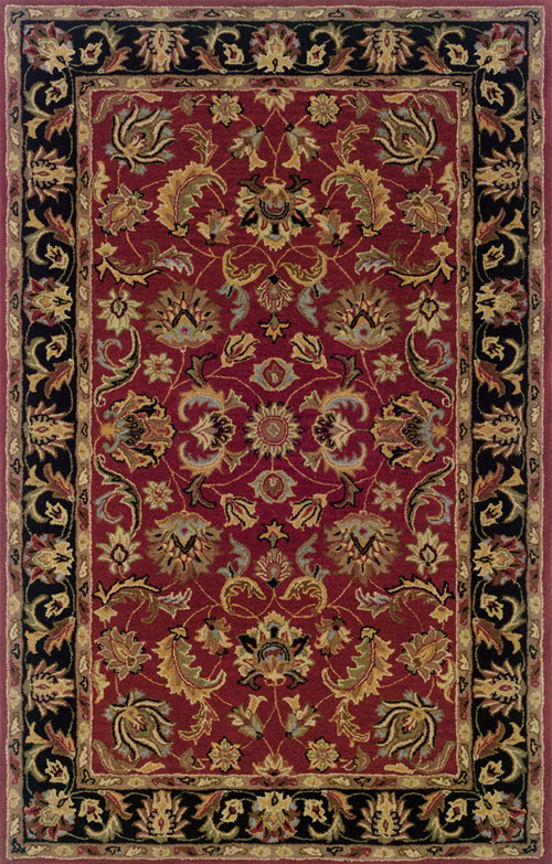 Oriental Weavers WINDSOR 23102 Red