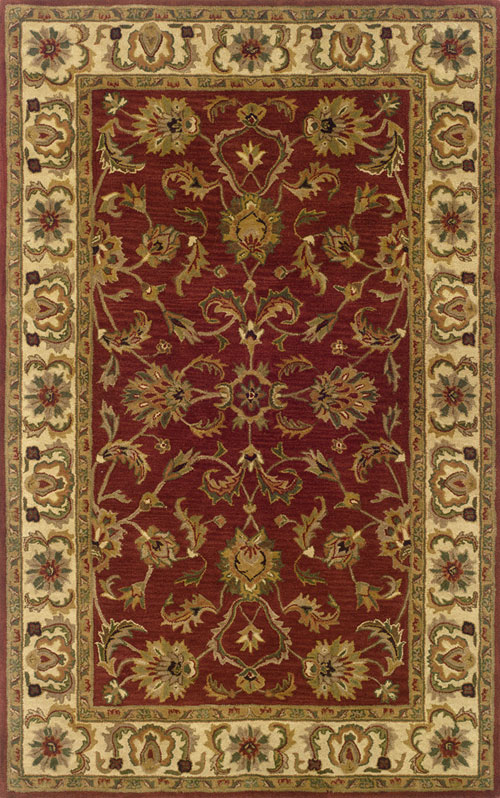 Oriental Weavers WINDSOR 23109 Red